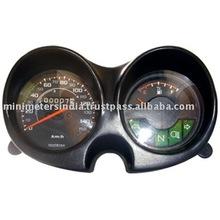 Speedometer Bajaj motorcycle