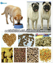 Different production wide output equipmentchewing bones for dogs in China