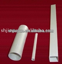aluminium square pipe price with different surface treatment as per your drawings