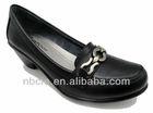 JANA 808 PU upper and pu outsole woman casual shoe