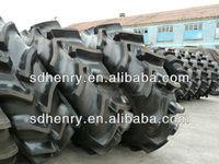 tire for farm tractor