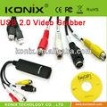Easycap usb 2.0 video capture driver per la vendita