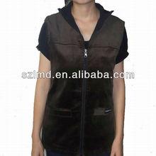 USB warm electric battery heating wholesale jean vest