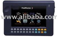 DigiMaster-III odometerr correction tool for Benz & BMW