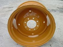 115488a1 Genuine Used Backhoe Case 580sk 24 Inch Rim
