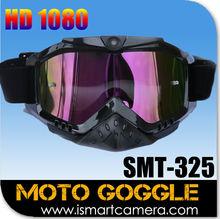 Latest SMT-325 Moto/Skiing Goggles
