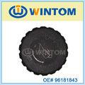 daewoo damas partes de aceite hidráulico 96181843 cap