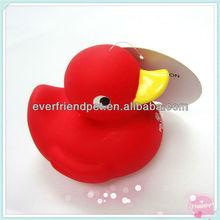 pets articles7cm/Yellow Bath Duck