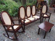 Spanish Antique Furniture