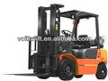 Voittolift diesel empilhadeira 3 toneladas, empilhadeira toyota 5 ton