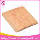 wooden tongue stick/medical wood tongue depressor