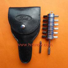Melhor qualidade ford mondeo jaguar plug-lock leitor de porta do carro ferramentas de abertura