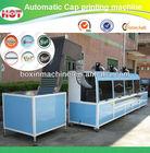 Automatic crown cap printing machine
