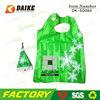 Durable Nylon Christmas Tote Bags DK-SD083