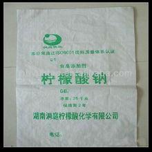 pp material non woven rice bag