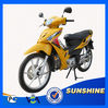 Chongqing Cheap 110CC Mini Gas Motorcycles for Sale