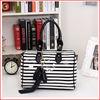 2015 new design women clourful pu fashion ladies china leather handbags tote bag manufacturer