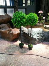sfera artificiale bosso arte topiaria
