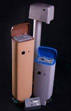 Intelligent Water Meters (Prepaid)
