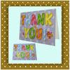 great craft felt paper greeting card