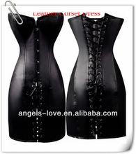 2013 hot sale leather fetish wear,sexy leather wear,sexy fetish wear A5187