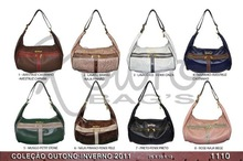 Brazilian Leather handbags