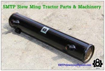 Tractor Parts JCB Backhoe Loader Oil Cooler