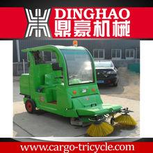 Dinghao bajaj three wheeler auto rickshaw/ electric tricycle motor kit
