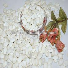pure white pumpkin seeds grade A