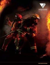 Fireman's Apparel