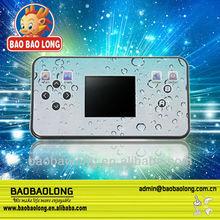 handheld game 68 IN 1 color screen