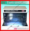 portable salon use Ozone and UV beauty tools sterilizer