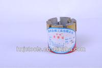 diamond drill bit for drilling granite