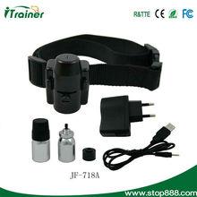 Super bark stop collar,Dog bark control,remote bark control collar