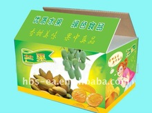 Gift banana packing boxes For 2012