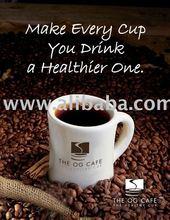Organogold Organic Coffee