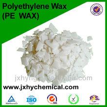 White Flake Good Chemical Durability PE Wax