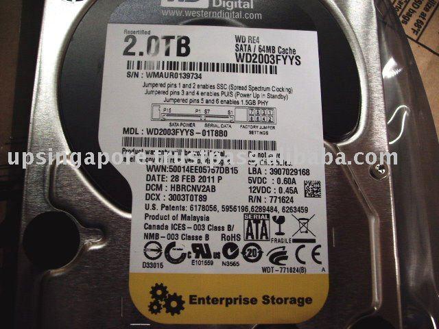 HDD 2TB/3TB/4TB cho Nas, HDD laptop 7200 RPM, BH 36T giá cực tốt.