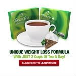Tava Tea Organic Weight Loss Tea
