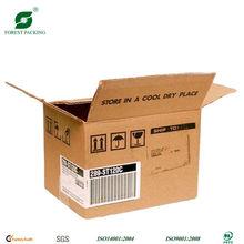 CRANK MECHANISM PACKAGING BOX FP101267