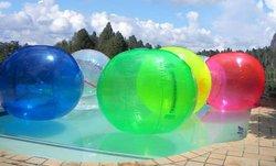 Bolas Acuaticas, Esferas Acuaticas, Pelotas Acuaticas, Inflables Acuaticos