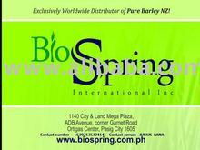 PURE BARLEY NZ