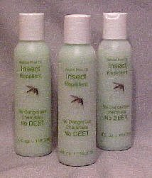 Pine Oil Insect Repellant