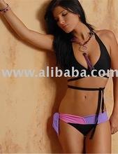 Colombian Bikinis and Trikinis