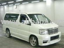 Nissan Caravan ELGRAND HighwayStar