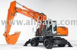 14 ton excavator