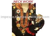 Kids/ Girlswear Shalwar Kameez ( Fabric : Chifoon)