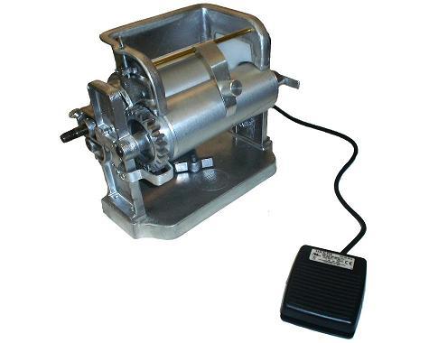 corn tortilla press machine