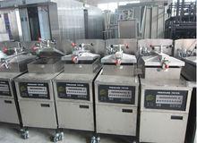 Chicken Feet Processing Machine,Electric Pressure Fryer,Kfc Pressure Fryer