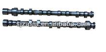 camshaft for Mitsubishi L200/Pajero Sport 2.5tdi 16V (4D56U) 1015A524 (IN), 1015A526 (EX)